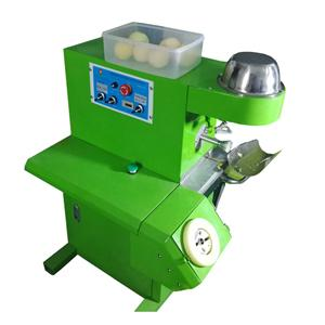 automatic persimmon peeling machine