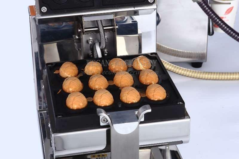 desk type automatic taiyaki maker