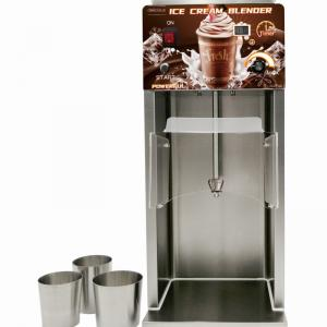 ice cream blender  202 plus