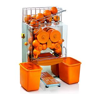 Commercial orange juicer 2000E-1
