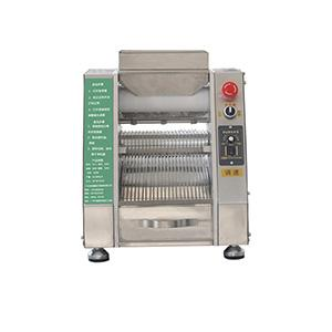 Commercial tapioca pearl making machine
