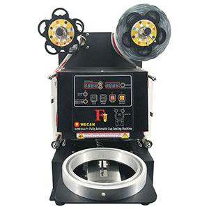 120mm PP cup sealing machine