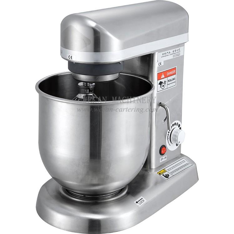 commercial food  stand mixer