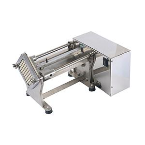 Electrical french fries cutter