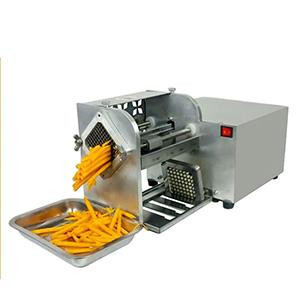 commercial french fries cutter